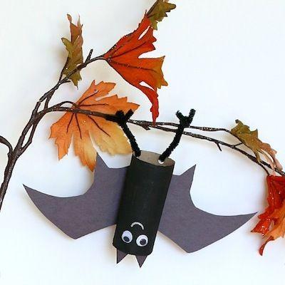 Kid Lab: Halloween Decorations