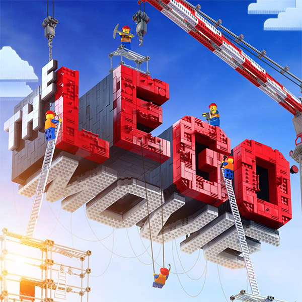 "Sunday Family Film: ""The Lego Movie"" (2014, 101 min.)"