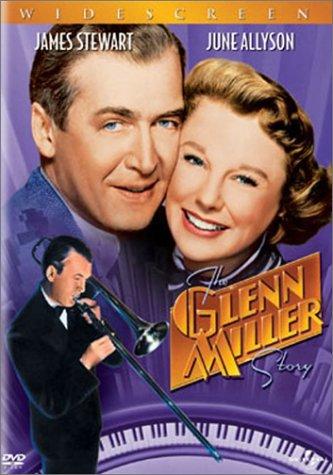 """Film showing: """"The Glenn Miller Story"""""""