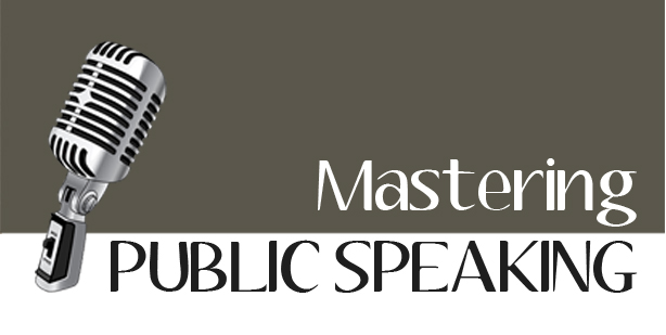 Toastmasters / Public Speaking Club