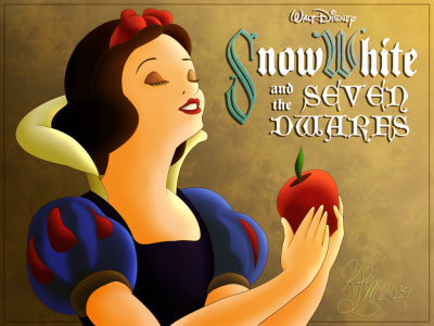 "Film for Children: ""Snow White and the Seven Dwarfs"""