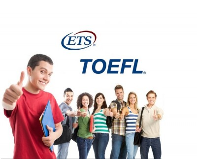 Preparation for TOEFL