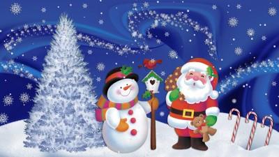 Children's Club: Christmas