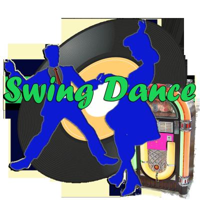 Shall We Dance? American Swing Dancing class.