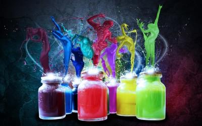 Teens club: Creativity