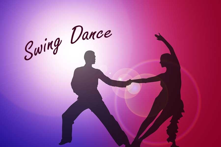 Shall We Dance American Swing Dancing Class American