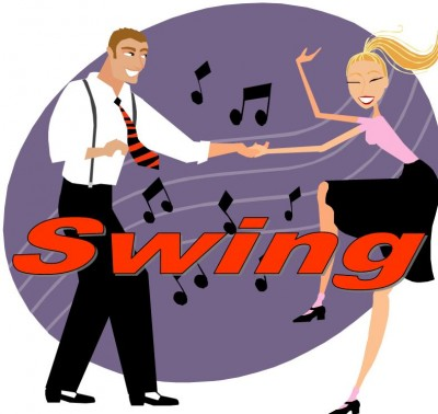 Shall We Dance? American Swing Dancing class.