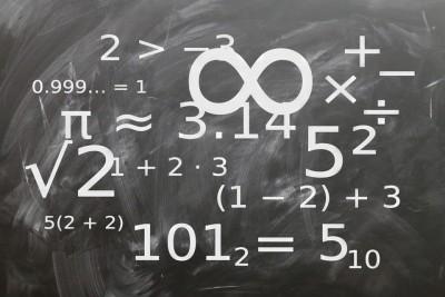Математический кружок «Умственная математика»