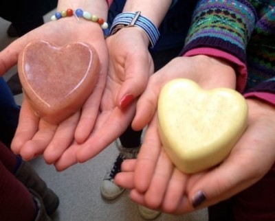 Kid Lab: St. Valentine's Day