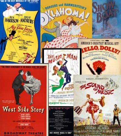 Musical as an American phenomenon: an introduction