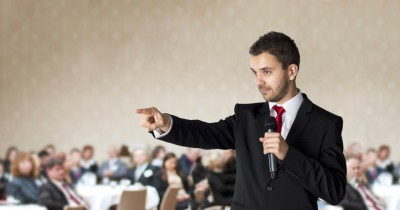 Toastmasters : Public Speaking Club