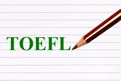 Seminar: Preparation for TOEFL