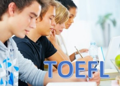Seminar : Preparation for TOEFL