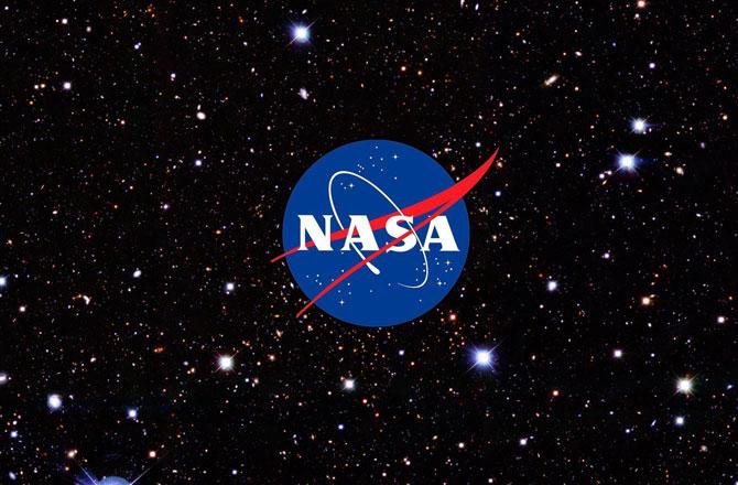 День открытых дверей в НАСА.