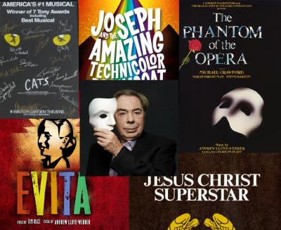 Musical as an American phenomenon: epoch of Andrew Lloyd Webber