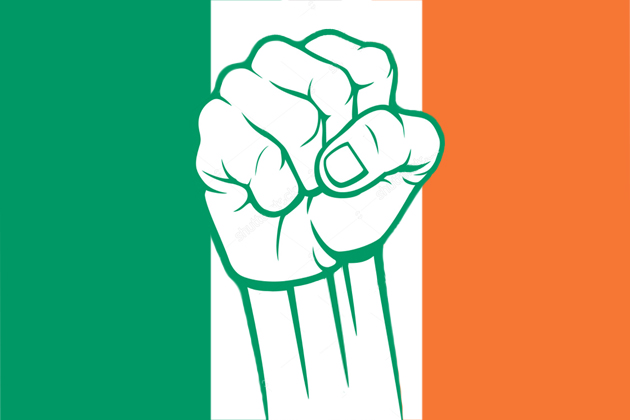 Lecture: 'The irish revolution …is it alive?'