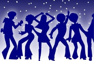 """American Dance mix"" workshop"