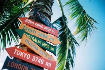 Клуб Для Подростков: Путешествия