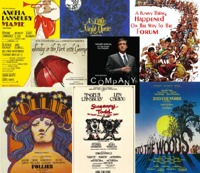 Musical as an American phenomenon: What do Stephen Sondheim and Angela Lansbury have in common?