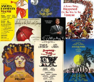 Мюзикл как американский феномен: что общего у Стивена Сондхайма и Анджелы Лэнсбери?