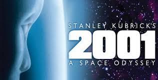 """Film Club: Kubrick's """"2001: A Space Odyssey"""""""