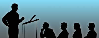 Toastmasters Russian Public Speaking Club