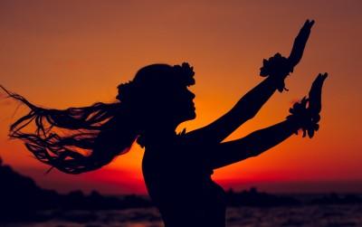 Masterclass – presentation: Hawaiian Dance