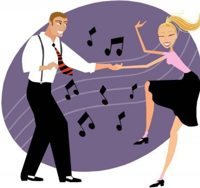 American Dance Club: Swing and Bachata