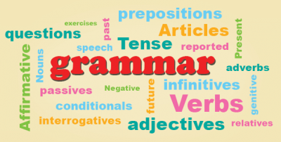 "Educational activity program for adults ""Interactive grammar and vocabulary"""