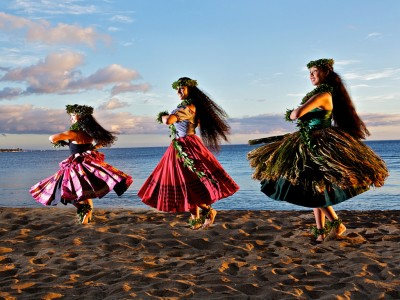 Masterclass: Hawaiian Dance