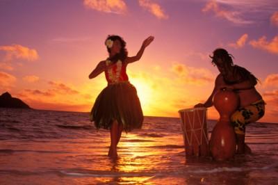 Masterclass: Hawaiian Dance