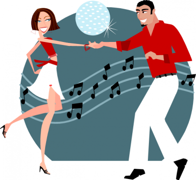 Shall We Dance? American Swing and Bachata Dancing Class