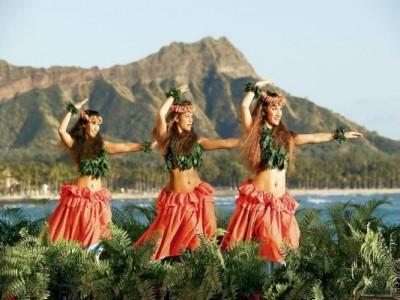 Master Class: Hawaiian Dance