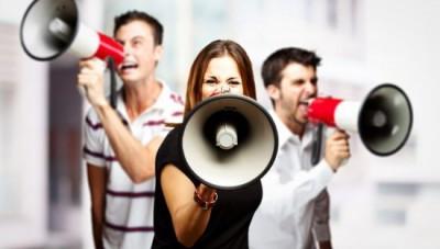 """Spichka"" Public Speaking Club"