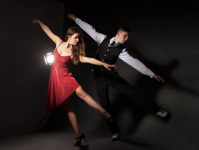 Shall We Dance? American Swing and Bachata Dancing Class