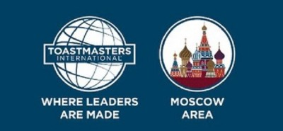Toastmasters Russian Public Speaking Club