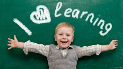 English for kids: language and pronunciation
