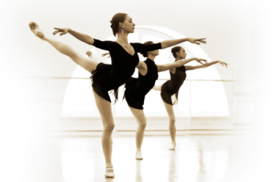 """Plastics of dance"" workshop"