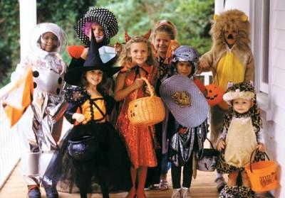 """Children's Club: """"Halloween"""""""