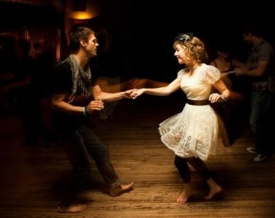 Танцуем Хастл и Латиноамериканскую Бачату!