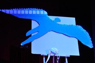 VIII Международный кинофестиваль «Кино без барьеров» в Иностранке