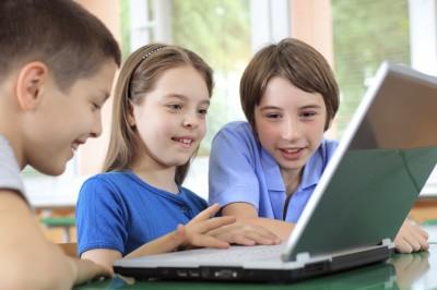 Programming classes for children