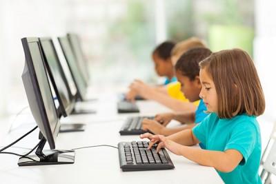 Занятия по программированию для детей
