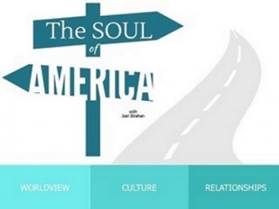 Series of Classes: «The Soul of America: worldview, culture relationships»