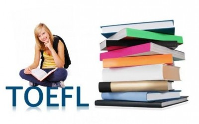 "Seminar: ""Preparation for TOEFL"""
