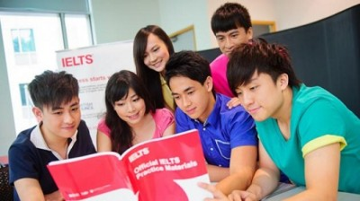 "Seminar: ""Writing for IELTS: Some Helpful Tips on Developing the Skill"""