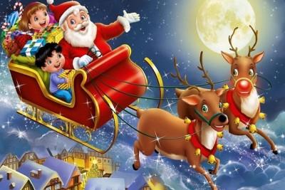 "Children's Club : ""Christmas"""