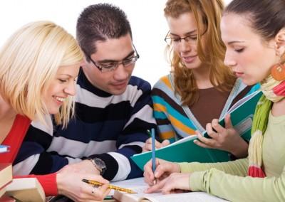 "Seminar: ""Preparation for TOEFL"""
