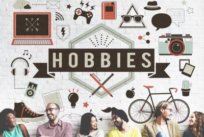 Клуб Для Подростков: Хобби