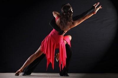 Shall We Dance? Hustle and Bachata Dancing Class